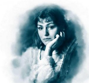 «Анна Герман. Сто воспоминаний о великой певице»