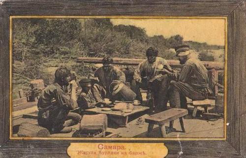 Исторический календарь Самары: 5 мая. Из-за неурожая увеличилось число бурлаков, оплата их труда упала (1856), открылась клиника доктора Постникова (1858), появилась авиапочта (1937)