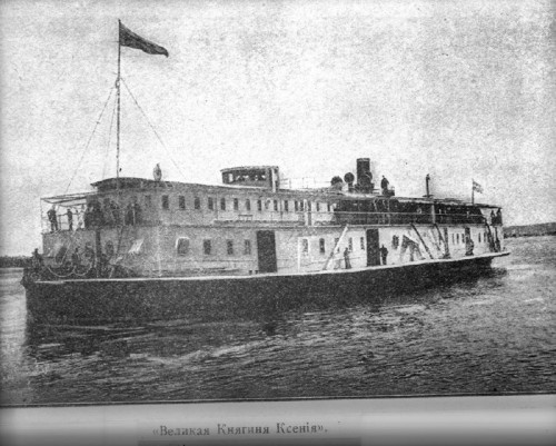 Исторический календарь Самары: 1 августа. «Невозможное запоздание парохода» (1900), начали строить психбольницу (1886),  первый двигатель малолитражки ВАЗ (1970)