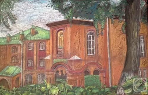 Исторический календарь Самары: 9 сентября. Открылась духовная семинария (1858), долгая история известной больницы на Молодогвардейской (1904)