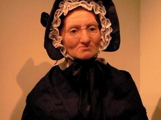 Что мы знаем о мадам Тюссо?