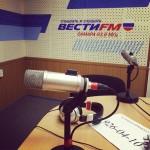 Новый проект Союза журналистов радиопрограмма «Струковский сад»