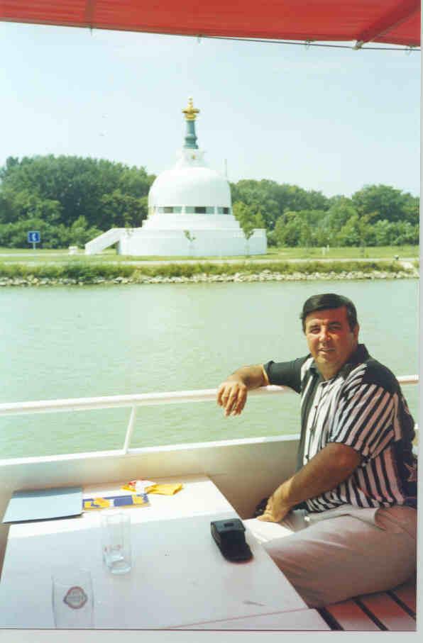 На Дунае