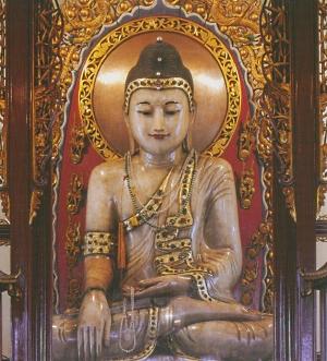 Главная святыня этого Храма