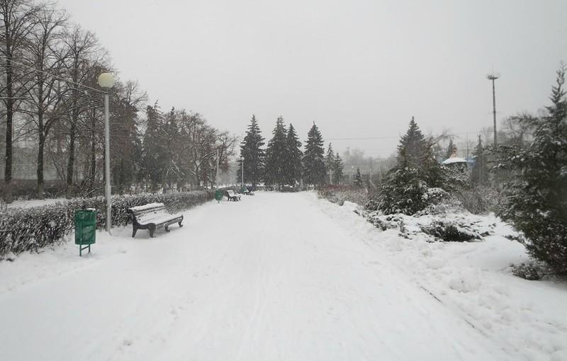 Становление санного пути по снегу. Народные приметы на 6 декабря