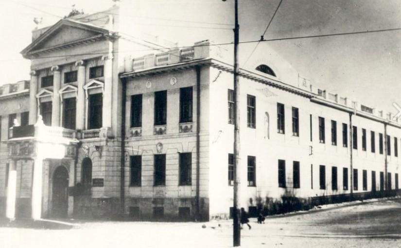 Исторический календарь Самары: 14 декабря. Ревком хотели взорвать (1917), первый концерт местного симфонического оркестра (1943), неудачный космический старт «Союз 7К-ОК» (1966)