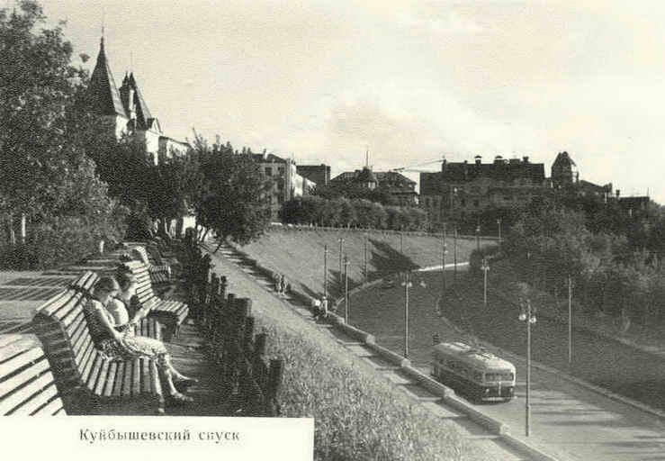 Струковский сад перед глазами