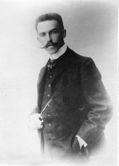 Константин Павлович Головкин