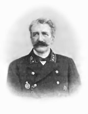 Николай Иванович де Рошфор