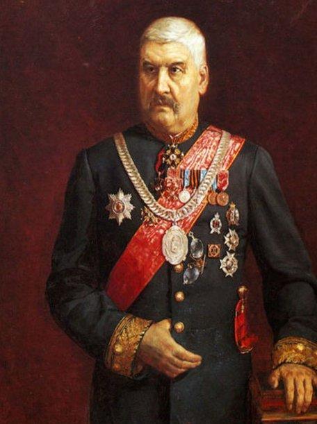 П.В.Алабин
