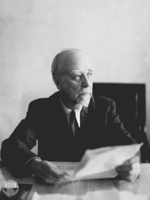 Г.М. Кржижановский