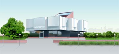 В 1993 г. произошло объединение двух музеев (Областного краеведческого музея им. П.В.Алабина и Самарского филиала Центрального Музея В.И.Ленина)