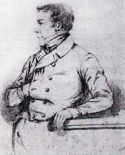 Степан Григорьевич Волховский, первый губернатор Самарской губернии