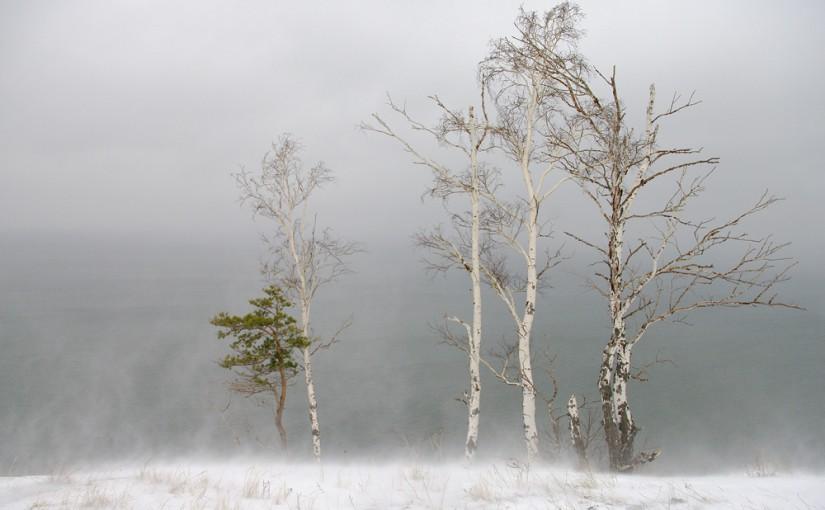 Андрей зимний. Народные приметы на 13 декабря