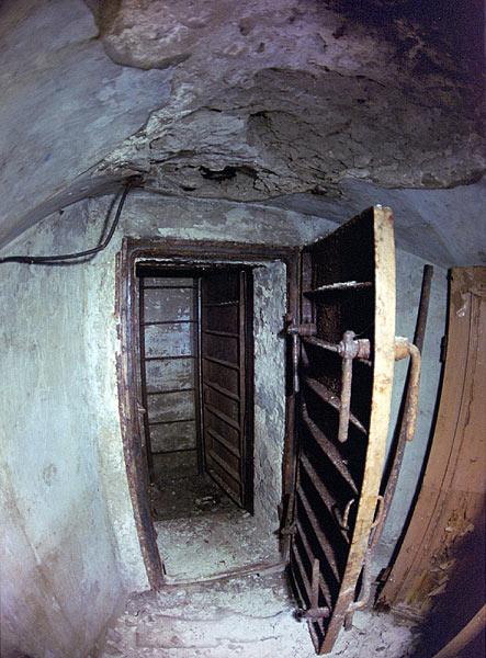 Bunker-svyazi