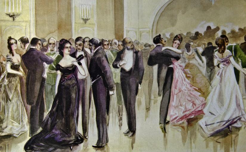 Исторический календарь Самары: 13 января. Старый новый год, как его отмечали,  создание лечебницы для алкоголиков  (1897), состоялись лыжные состязания (1913)