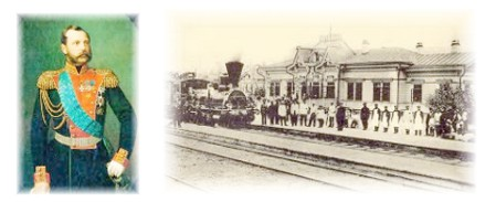 Исторический календарь Самары: 22 февраля. Начало строительства железной дороги от ст. Батраки через Самару до Оренбурга (1874), Новокуйбышевск стал городом (1952), КуАИ присвоено имя С.П.Королева (1966)