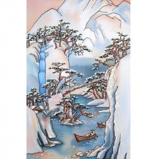 Исторический календарь Самары: 28 марта. Свои шелковые шедевры. Сделана попытка создания собственной шелковой нити (1853), какие были благотворители (1871), восстановили взорванный мост в Сызрани (1919)