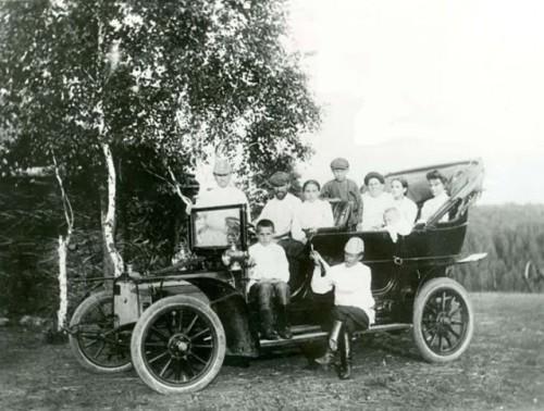 Исторический календарь Самары: 6 марта. Сколько всего автомобилей в Самаре (1913), проект устройства Струковского сада (1871), построена фабрика-кухня КАТЭКа (1964)