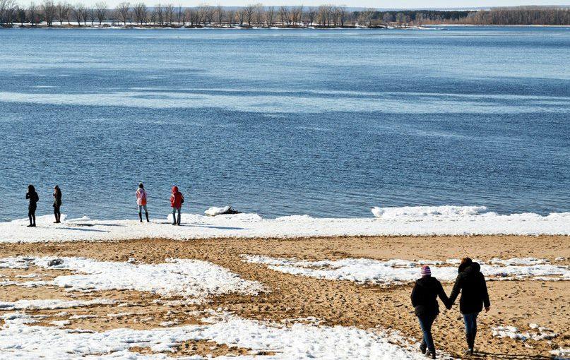 На Кирилла еще мороза много. Народный календарь на 31 марта