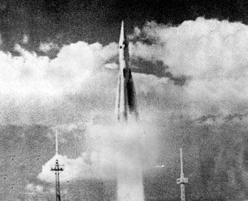 Исторический календарь Самары: 15 мая. Первый волжский пароход (1846), первый взлет ракеты Р-7 (1957), крушение автомобильного моста через реку Самару (1971), первый пуск ракеты «Энергия» (1987)