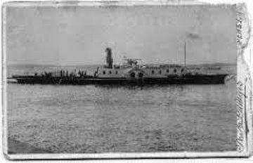 Исторический календарь Самары: 13 мая. Построен пароход «Первый» (1885), выступила известная артистка Е.Н.Рощина-Инсарова (1912), выпуск спутника-фоторазведчика (1961)
