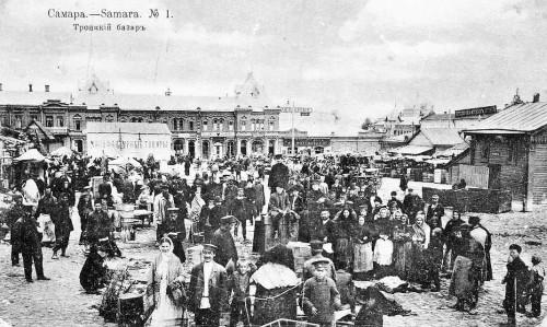 Исторический календарь Самары: 21 мая. Как получается пена на базарном пиве (1906), выставка японского искусства (1913), бунт в колониях Тольятти (1970)