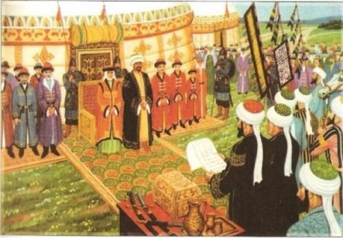 Исторический календарь Самары: 11 июня. Заезжали послы багдадского халифа (992), открыли музей им. А.М.Горького (1941), прошел конкурс на создание герба города (1970)