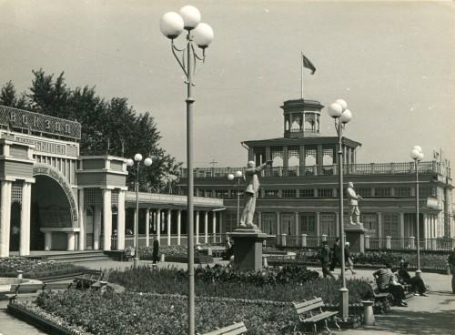 Исторический календарь Самары: 14 июня. Начало строительства в городе канализации (1909), открыт новый водный вокзал (1936), стартовал космический корабль «Восток-5» (1963)