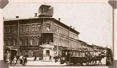 Исторический календарь Самары: 10 июля. Первый общественный транспорт — конка (1895), гастроли Большого театра (1912), последний приют Н.Щорса (1949)