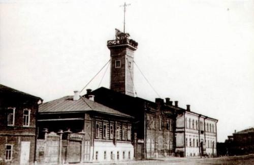 Исторический календарь Самары: 29 июля. Бомба в жандармском управлении (1906), борьба с неграмотностью (1924), лагеря для военнопленных (1944)