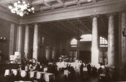 Исторический календарь Самары: 16 июля. Борьба с неурожаем (1891), кого выбрать во власть (1918), ресторан на жд вокзале (1950)