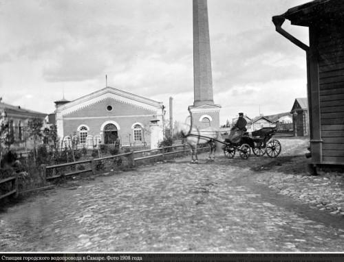 Исторический календарь Самары: 15 августа. Начало строительства водопровода (1885), Всесоюзные соревнования по парусному спорту (1959), создали автомобиль для села ВАЗ-2121 (1975)
