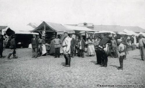 Исторический календарь Самары: 18 августа. Стали развивать табаководство (1891), власти решили устроить затон на Сухой Самарке (1910), стали наблюдать за погодой (1930)