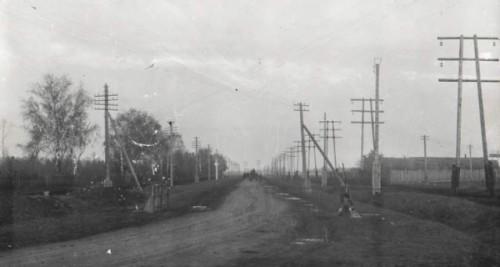 Исторический календарь Самары: 16 сентября. Закончено Семейкинского шоссе (1903), выступил М.И.Калинин (1919), судили маньяка, убившего 9 человек (1970)