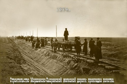 Исторический календарь Самары:  10 октября. Как железная дорога дошла до города (1872), открылся мединститут (1930), учительский институт стал иняз факультетом пединститута (1938)