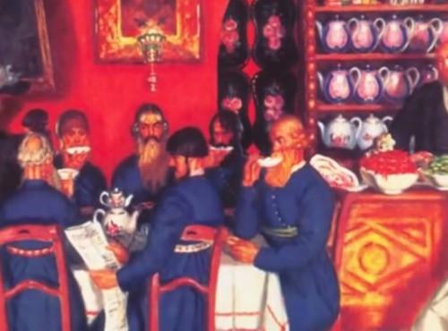 Исторический календарь Самары: 22 ноября. Боролись с пьянством — ввели винную монополию (1900), думали, что делать с проститутками (1918), сдали Дом специалистов (1933)