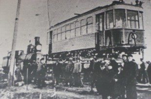 Исторический календарь Самары: 11 ноября. Прибыл пробный вагон для первого электротрамвая (1914), в городе появились афиши Большого театра (1941), открылся плавательный бассейн на «Металлурге» (1967)