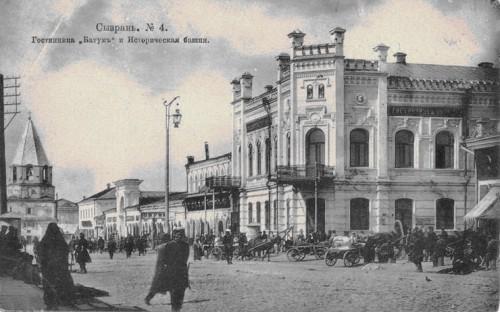Исторический календарь Самары: 16 ноября. Когда Сызрань была выше Самары (1754), поставили под нагрузку турбогенератор на новой электрической станции Самары (1914), случай на Волге (история 1940 г.)