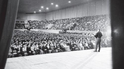 Исторический календарь Самары: 29 ноября. Начали строить Самарскую гавань (1892), впервые выступил в городе Владимир Высоцкий (1967), умер профессор Лев Финк (1998)